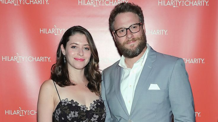 Actors Seth Rogen and Lauren Miller Rogen, founders of Hilarity for Charity, are giving back in a special way, teaming with the Home Instead Senior Care Network to provide in-home care grants to Alzheimer's caregivers.