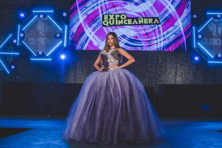 Hermosos #vestidos de #quinceañera para tu #quince este 2017  #expoquinceañera