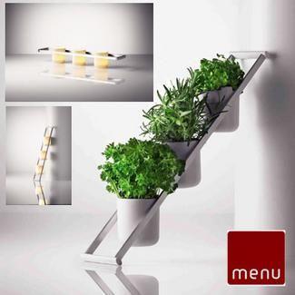 Kitchen Herb Ladder