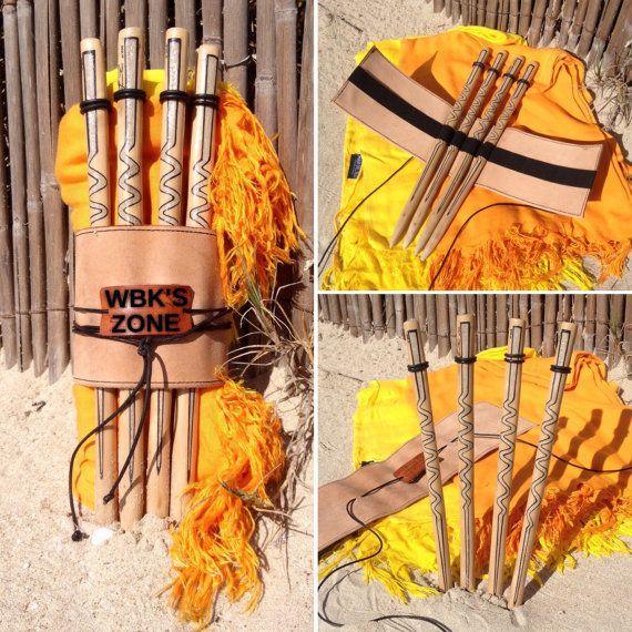 Sand Art Limited Edition di WoodBeachKit su Etsy