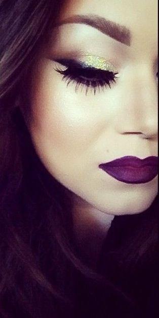 #makeup ° lipstick ° eyeshadow ° beauty