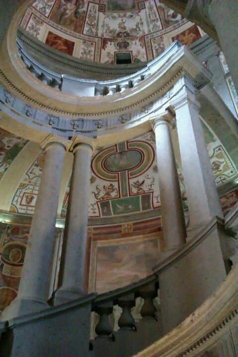Palazzo Farnese nel Caprarola, Lazio