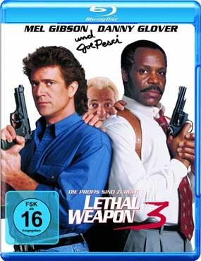 Lethal Weapon 3 1080p BD25 Español Latino Descargar Pelicula Arma Mortal 3