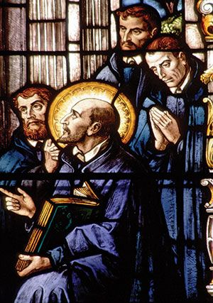 The Examen- the Prayer that Changed Everything.  Part of St Ignatius Loyola's Spiritual Exercises. Learn to see God's actions and presence in your life through this daily reflection.   I think I need this.