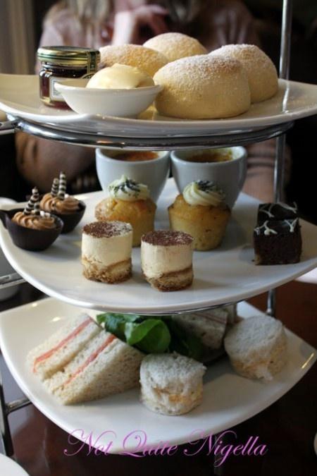 High Tea  Sir Stamford Circular Quay Sydney