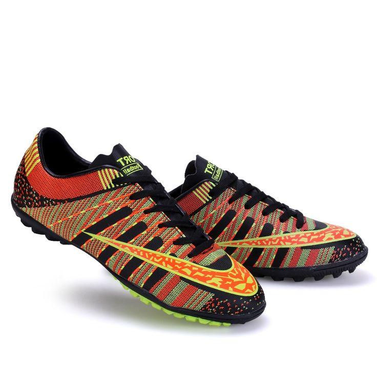 33.46$  Buy here - https://alitems.com/g/1e8d114494b01f4c715516525dc3e8/?i=5&ulp=https%3A%2F%2Fwww.aliexpress.com%2Fitem%2FMen-Soccer-Shoes-Indoor-Futsal-Shoes-Boys-Football-Boots-Kids-Zapatillas-Deporte-Mujer-Chaussure-De-Foot%2F32780824404.html - Men Soccer Shoes Indoor Futsal Shoes Boys Football Boots Kids Zapatillas Deporte Mujer Chaussure De Foot Plus Size 33-45 S161