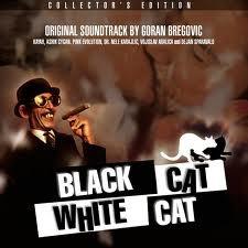 schwarze katze weißer kater