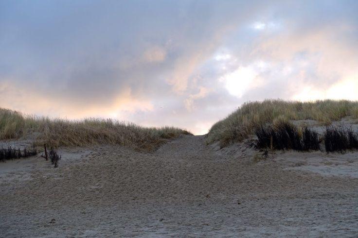 Winterurlaub in Deutschland - Thalasso Wellnessurlaub auf Langeoog. Wellness Auszeit an der Nordsee.