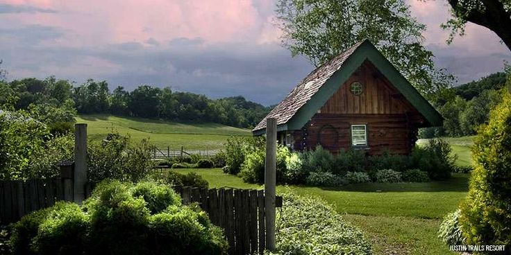 Wisconsin's Driftless and Ocooch Mountain area are home to several of our state's most treasured cabins. Check out some of our favorites!