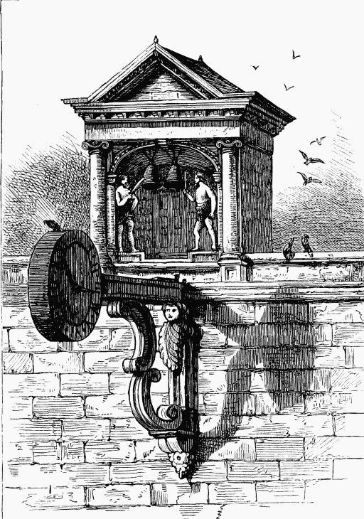 Fleet Street: General Introduction | British History Online