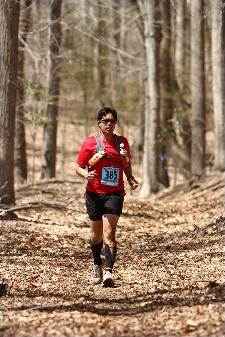 Jeff Le - Bull Run Run 2013 1