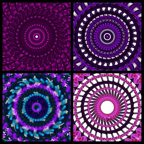 #art #illustration #TagsForLikes #picture #photography #artist #sketch #sketchbook #artsy #instaart #beautiful #instagood #gallery #masterpiece #creative #photooftheday #instaartist #artoftheday #mandalas #circle #colours #crazy #wow #painting #3D #pink #purple - @diosadelnilo- #webstagram