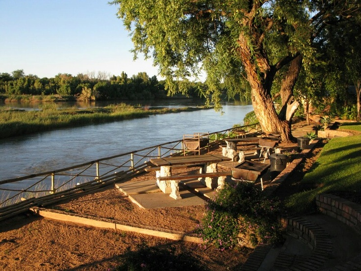 Upington, Northern Cape, South Africa