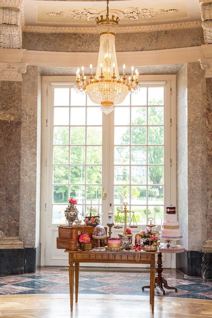 #Christina_Eduard_Photography & #Olga_Fischer #Olga_Thierbach #Editorial #Wedding #Shoot #Inspiration #Hochzeit #Anna_Karenina #Leo_Tolstoi #Schloss #Biebrich #Wiesbaden