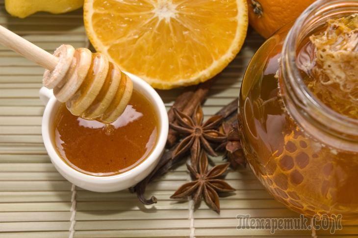 Имбирь, корица и мед: смесь против многих заболеваний-ДЛЯ ПИЩЕВАРЕНИЯ
