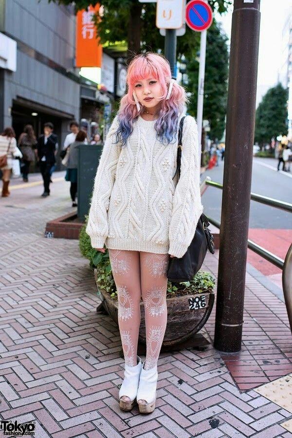 314 Best Kawaii Fashion Images On Pinterest Japan