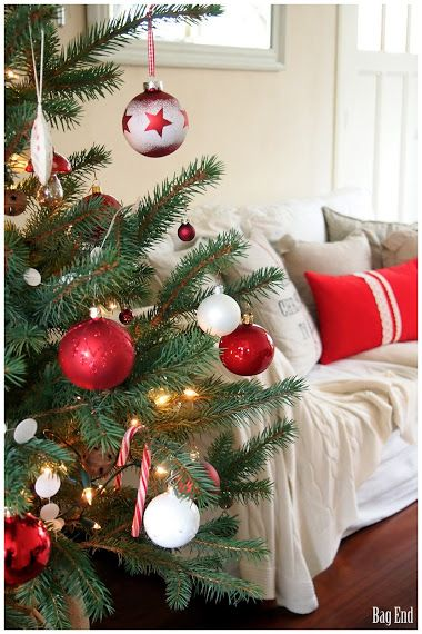 Red Christmas - Punainen Joulu