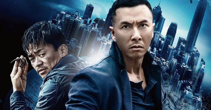 'Kung Fu Killer' Trailer Starring Donnie Yen -- Action icon Donnie Yen returns as a convicted criminal and martial arts master who must stop a vicious murderer in 'Kung Fu Killer'. -- http://www.movieweb.com/kung-fu-killer-trailer