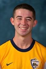 "Connor Ryan is a 5'7"" midfielder from Horsham, PA. He has previously played for FC Delco and was also a member of the Philadelphia Union Academy from 2011 to 2013."
