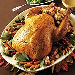 How to thaw and prepare a turkey