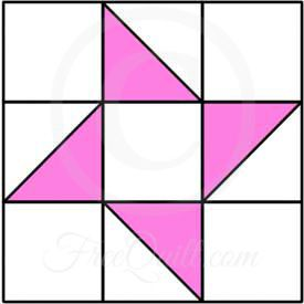 Friendship Star Quilt Patterns