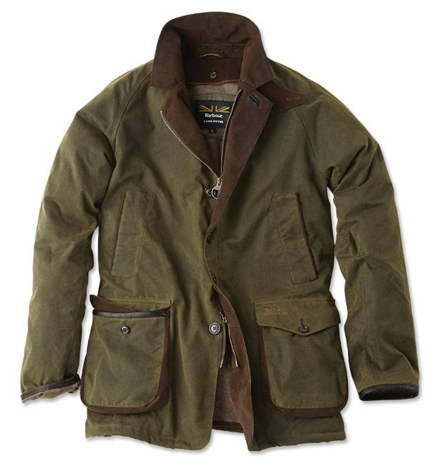 Just Found This Barbour Mens Waxed Cotton Driver Jacket