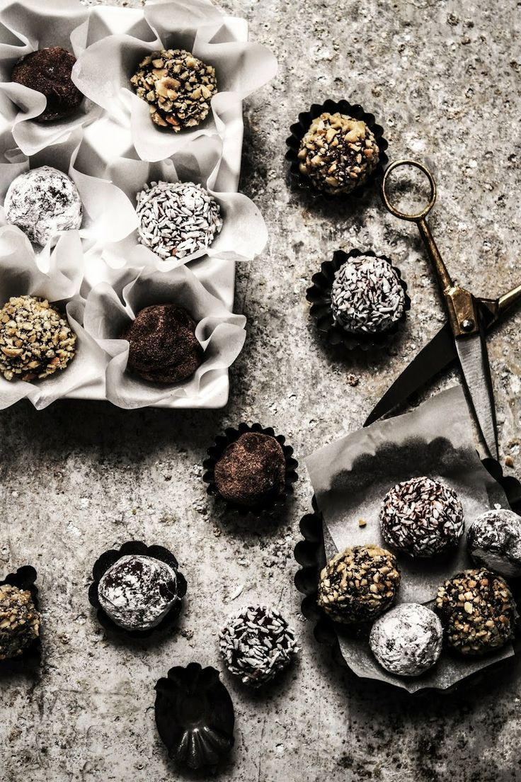 brigadeiro condensed milk Cocoa, butter and condensed milk are cooked, allowed to cool and formed into little balls for easy eating.