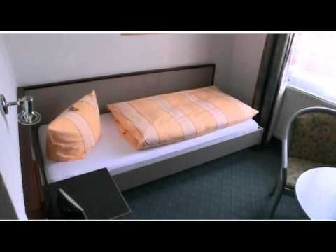 Hotel Eigen - Halle (Saale) - Visit http://germanhotelstv.com/eigen This family-run hotel in the beautiful town of Halle on the Saale river is close to the Chemiepark Bitterfeld-Wolfen and benefits from excellent transport links into the town centre. -http://youtu.be/oZYQIWoJ7BU