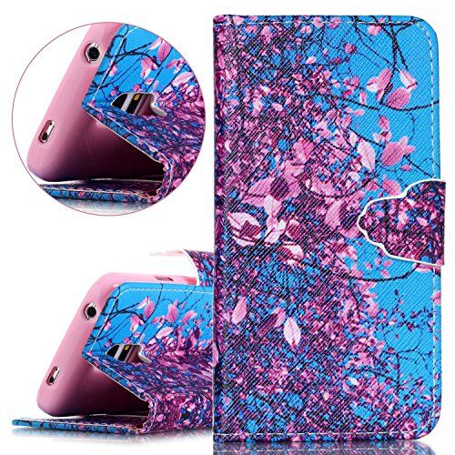 Galaxy S5 Case,Galaxy S5 NEO Case,ISAKEN Galaxy S5 Wallet Case,Galaxy S5 Cover,Luxury Elegant Printing Drawing Design Pattern PU Leather Magnetic Flip Wallet Case Credit Card Slot Magnetic Flip Protective Stand Case Cover for Samsung Galaxy S5 G900 / S5 Neo SM-G903F - Blue Pink Flower ISAKEN http://www.amazon.co.uk/dp/B01745F0VC/ref=cm_sw_r_pi_dp_8YwNwb19JP6VQ