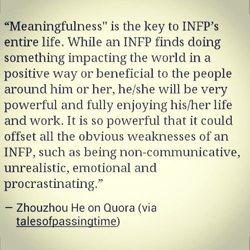 517 Best Myers Briggs Images On Pinterest