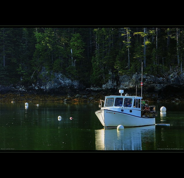 1000+ images about LOBSTER BOAT on Pinterest | Picnics, Motor yacht and Lobsters
