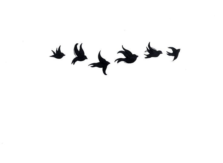 25 trending bird silhouette tattoos ideas on pinterest small my fav bird tattoos and their meanings bird tattoos designs ideas and urmus Gallery