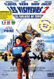 Les Visiteurs 2 Film Complet Youtube. Knight Godefroy has to return to our time from 1023 to get back the sacred jewels that Jacquouille has taken to the 20th century.