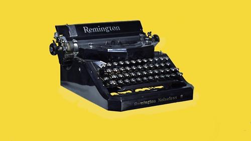 Remington.