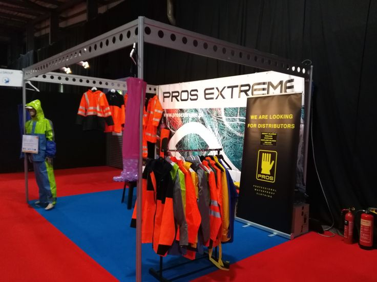 Thank you to all our Guests who visited our stand at Skipper Expo 2017 in Aberdeen. We are still for your assistance by email or by phone. See you next time!
