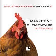La gallina che fa coccodè  manda il primo naturale segnale di #marketing. Questo il primo dei tanti inegnamenti di marketing che si possono apprendere dall'osservazione della gallina.