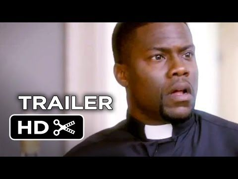 The Wedding Ringer Official Trailer (2015) - Kevin Hart, Kaley Cuoco Movie HD - YouTube