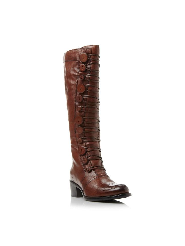 Buy your Dune Pixie Button High Boots online now at House of Fraser. Why not Buy and Collect in-store?