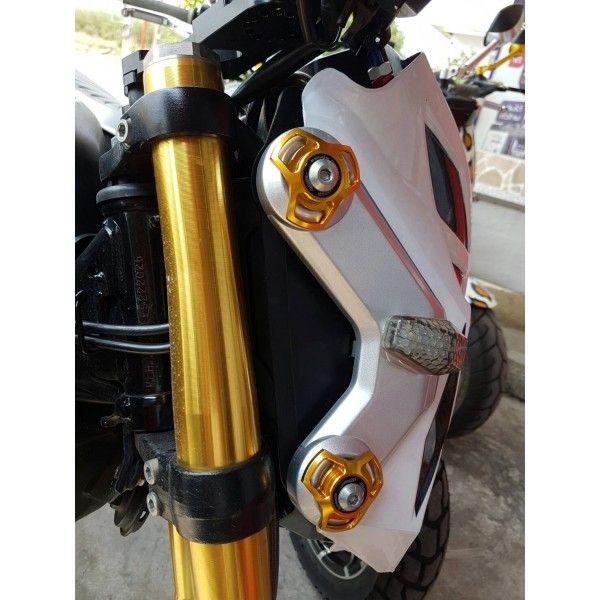 Honda Grom MSX125 Washer Set (TPN) #msx125 #grom #hondagrom #hondamsx125 #honda #grom125