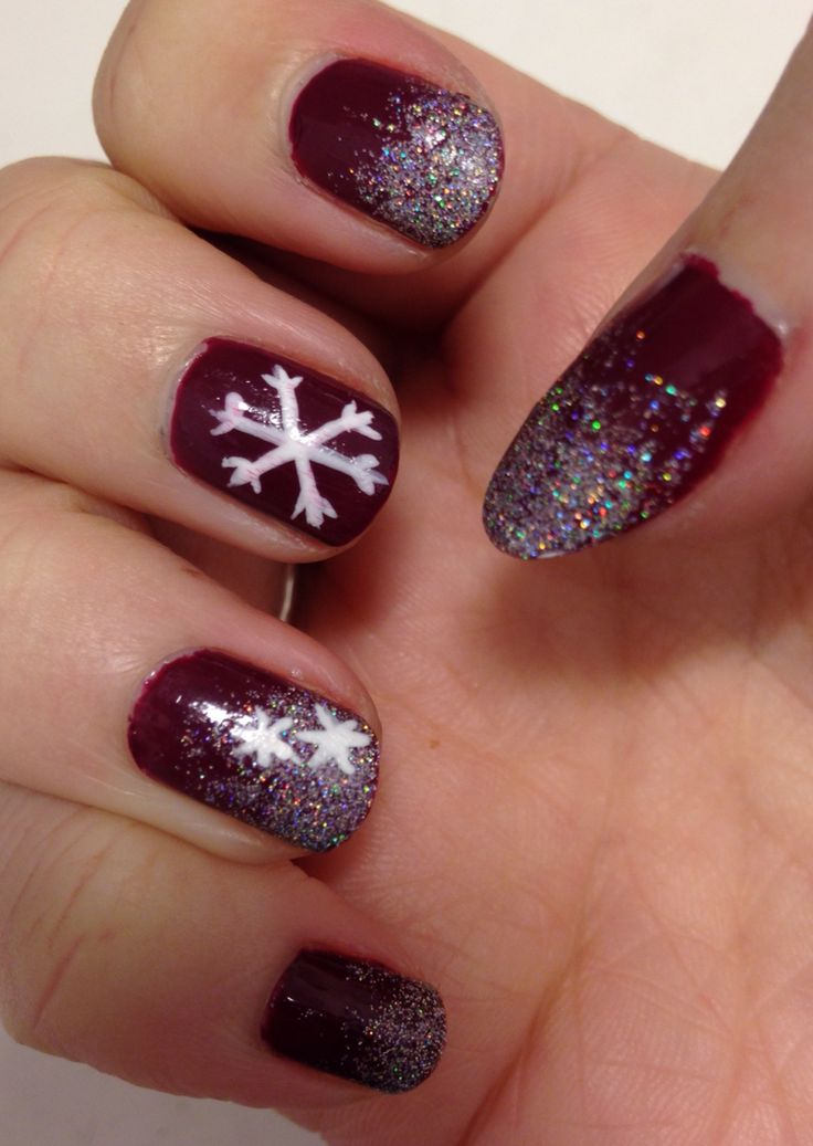 Winternagels!