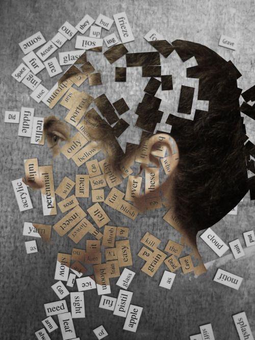 A Mind Disturbed, Dana Gornell http://thetattooedbuddha.com/a-mind-disturbed/