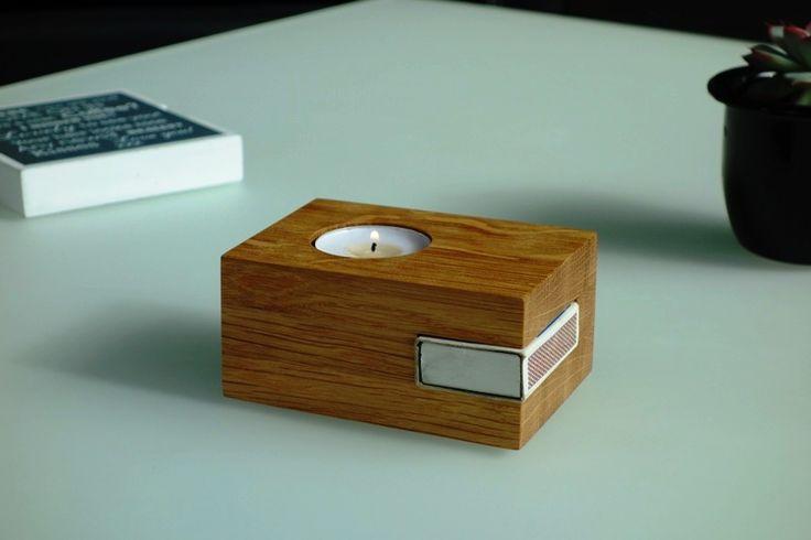 die besten 10 teelichthalter holz ideen auf pinterest teelichthalter kerzenleuchter und. Black Bedroom Furniture Sets. Home Design Ideas