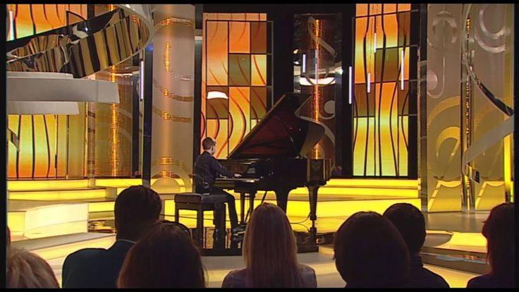Boros Misi (11) zongora - Virtuózok 2. elődöntő (kicsik) péntekenként M1...