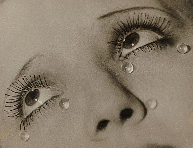 Man Ray - Tears