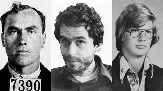 5 Real Murderers More Terrifying Than Any Horror Movie