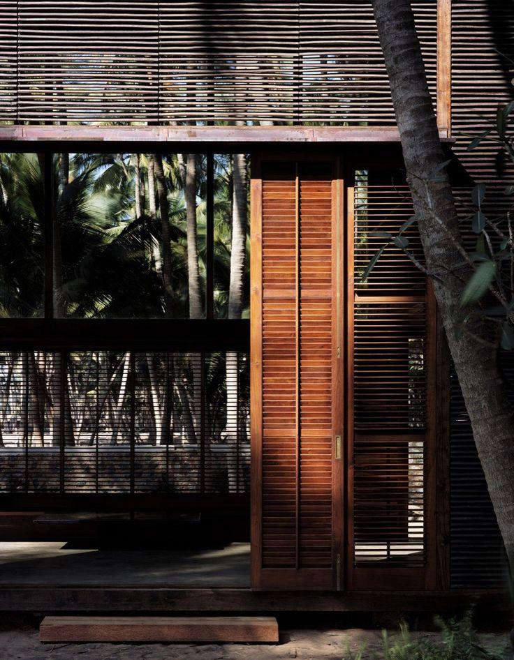 Gallery - Palmyra House / Studio Mumbai - 6