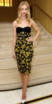 Rosie Huntington-Whiteley 2 (Michael Kors)