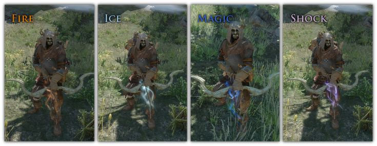 Archery Gameplay Overhaul at Skyrim Nexus - mods and community