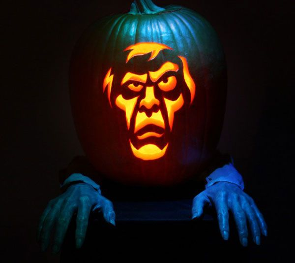 119 Best Pumpkin Ideas Images On Pinterest Carving