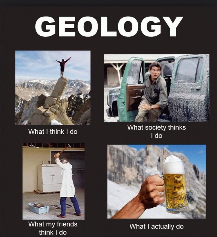 Geology Jokes                                                                                                                                                                                 More